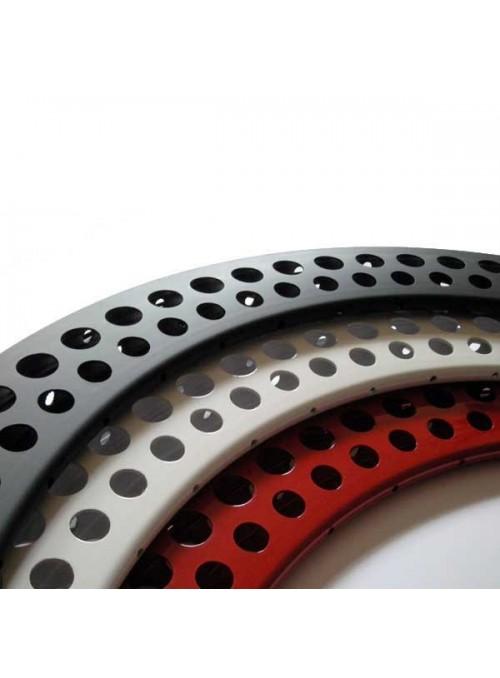 Mowheel rims 70mm Light