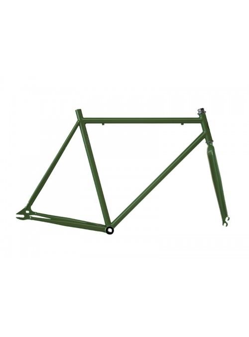 Cuadro Pepita verde