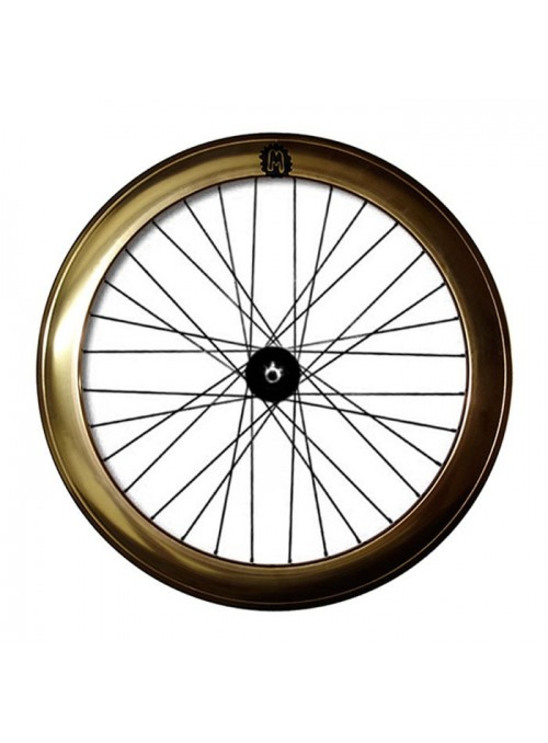 Mowheel 60mm Profile Front wheel