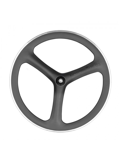 BlB Notorius 03 carbon front wheel