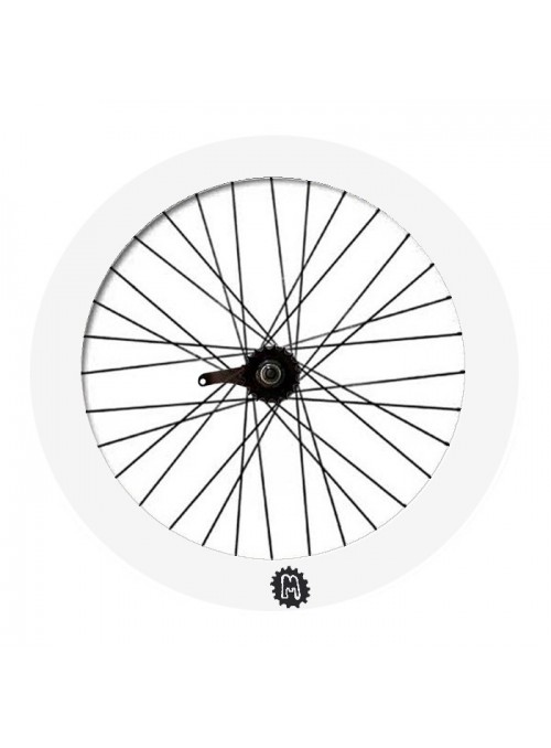 Mowheel 70mm Profile Coasterbrake Rear wheel