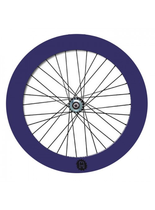 Mowheel 70mm Profile Rear wheel