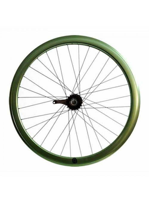 Mowheel 40mm Profile Coasterbrake Rear wheel