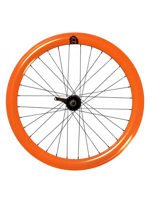 Mowheel 50mm Profile Coasterbrake Rear wheel
