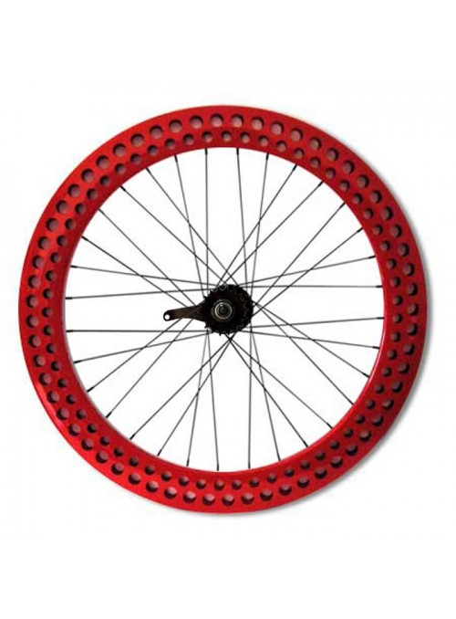 Rueda Mowheel 70mm Light Trasera con freno contrapedal