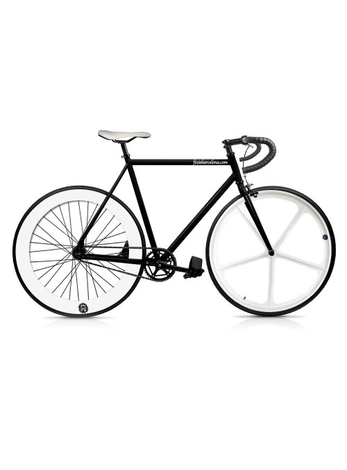 Bicicleta Fixiebarcelona FIX 3.2