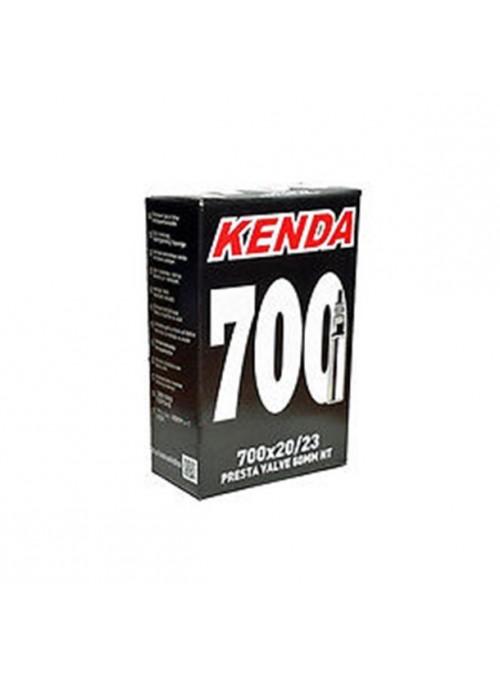 Cámara Kenda 700x20-23 Válvula Presta 48mm