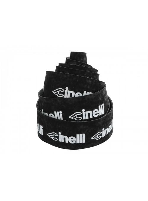 Cinta de manillar Cinelli Logo Velvet