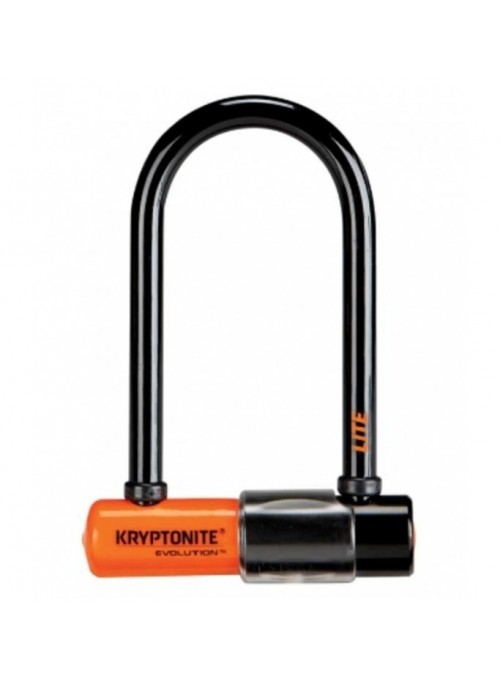 Candado Kryptonite Evolution Mini 6 Lite