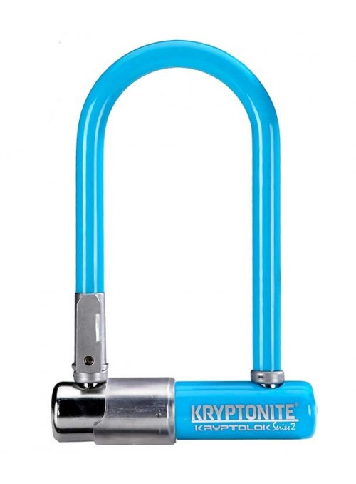 Candado Kryptonite Kryptolok Series 2 Mini 7