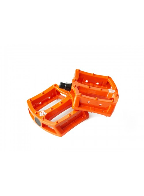 BLB FREESTYLE PEDALS - Naranja