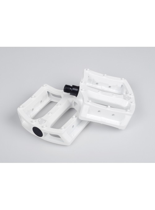BLB FREESTYLE PEDALS - Blanco