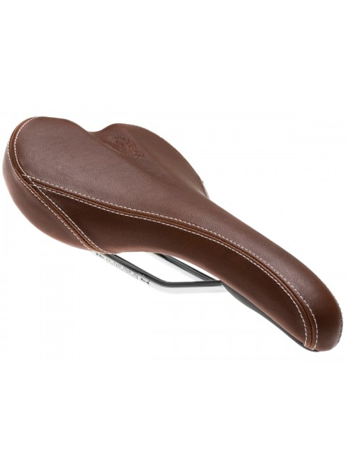 Sillin BLB CURVE LADIES  - HONEY BROWN