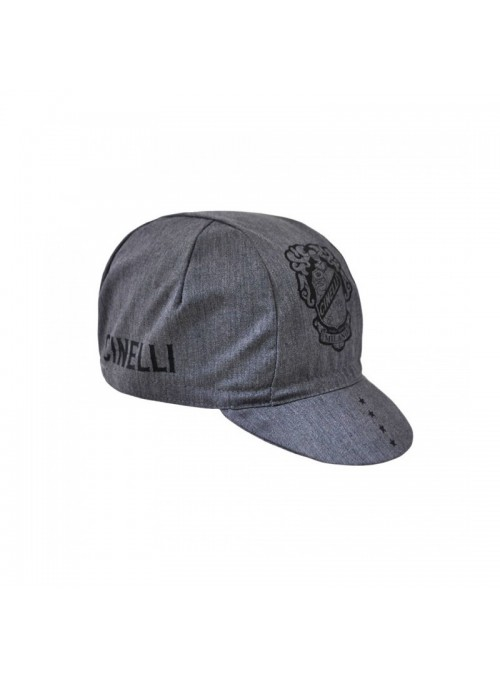 Gorra  CINELLI CREST GREY