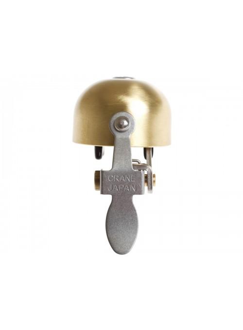 Crane E-NE Bell Matt Gold