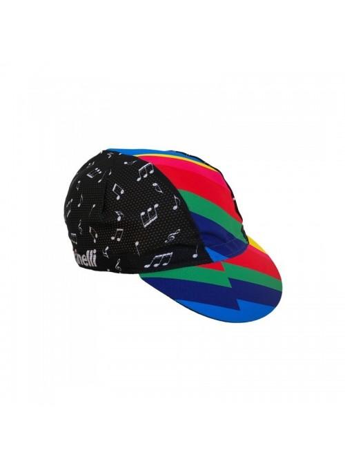 CINELLI ZYDECO CAP