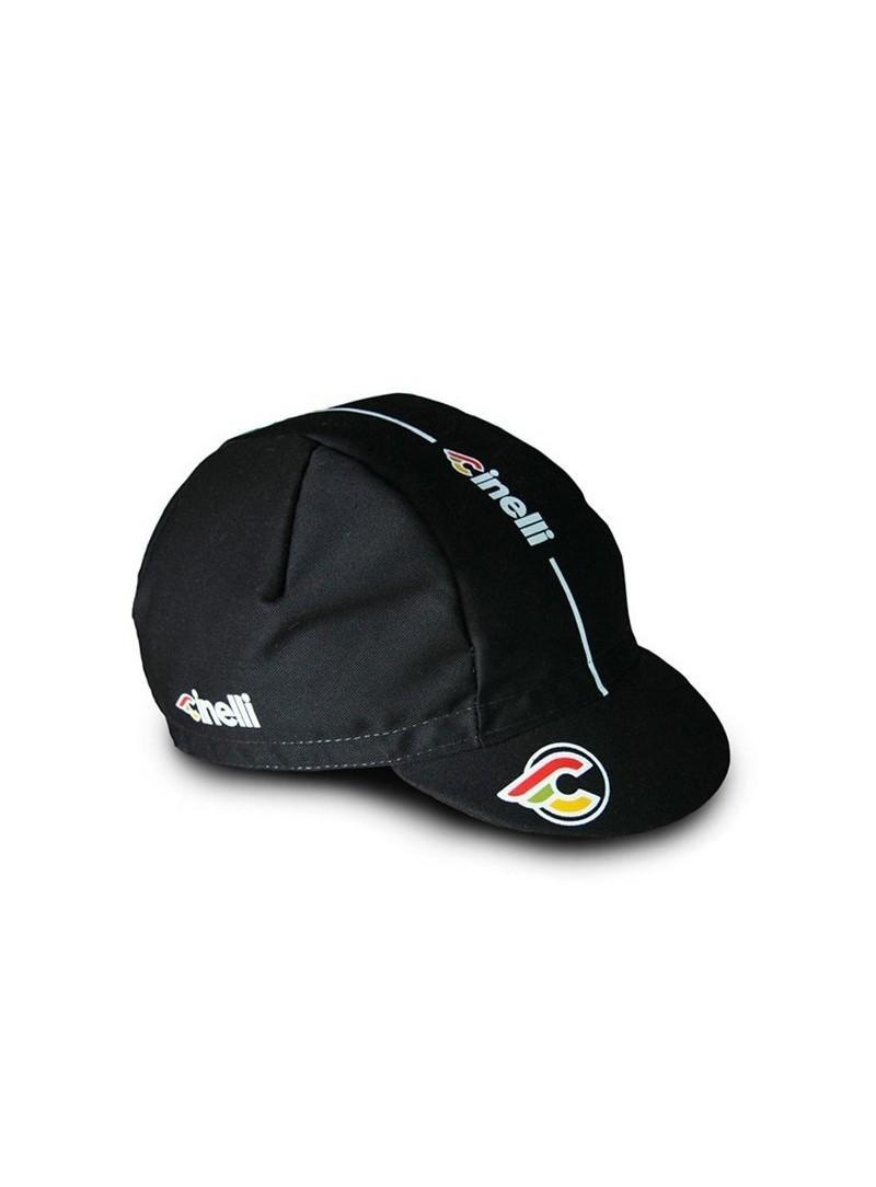 CINELLI SUPERCORSA CAP-BLACK TIE