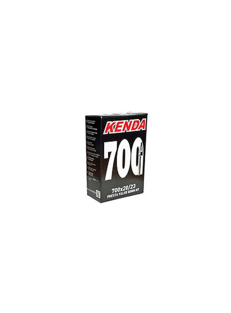 Cámara Kenda 700x20-23 Válvula Presta 60mm
