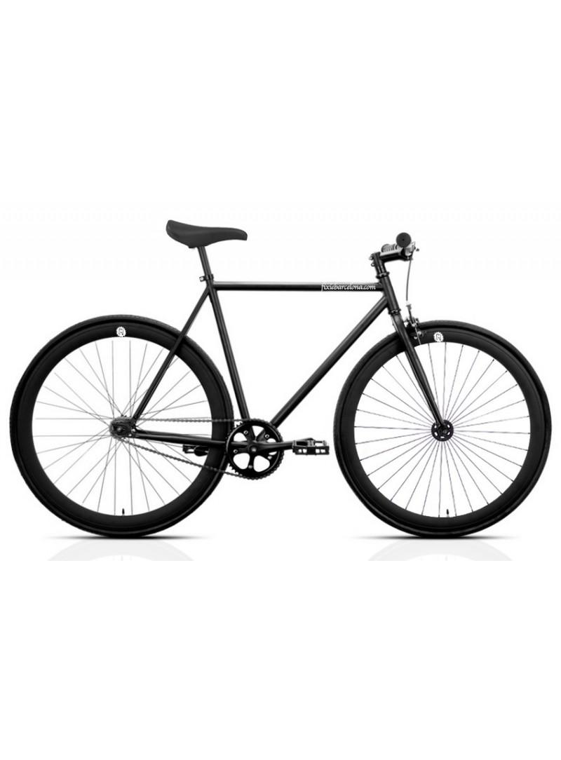 Bicicleta Fixiebarcelona FIX 2
