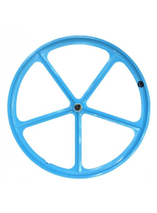 Mowheel ALU-5 Front wheel