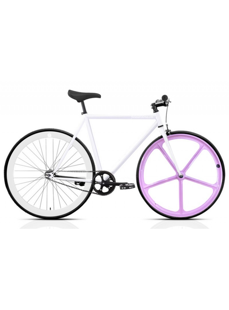 Bicicleta Fixiebarcelona FIX-BPB5