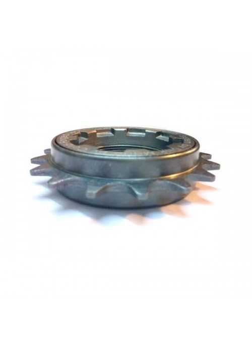 Free wheel sprocket