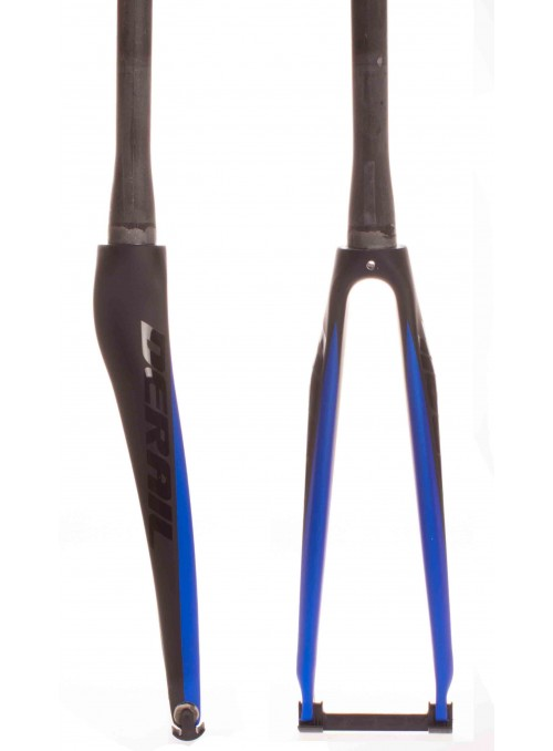 Horquilla Derail Full Carbon 700 blue