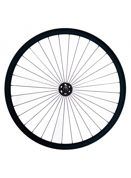 Mowheel 30mm Profile Front wheel