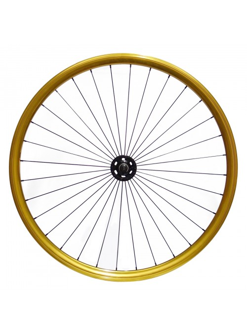 Mowheel 30mm Profile Front wheel