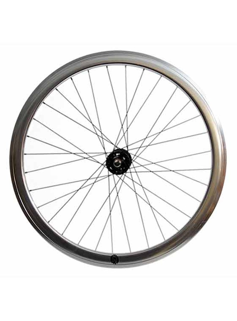 Mowheel 40mm Profile Front wheel