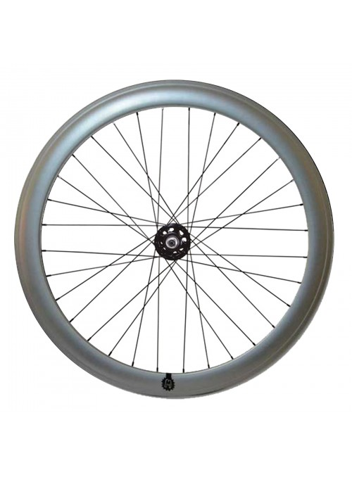 Mowheel 50mm Profile Front wheel