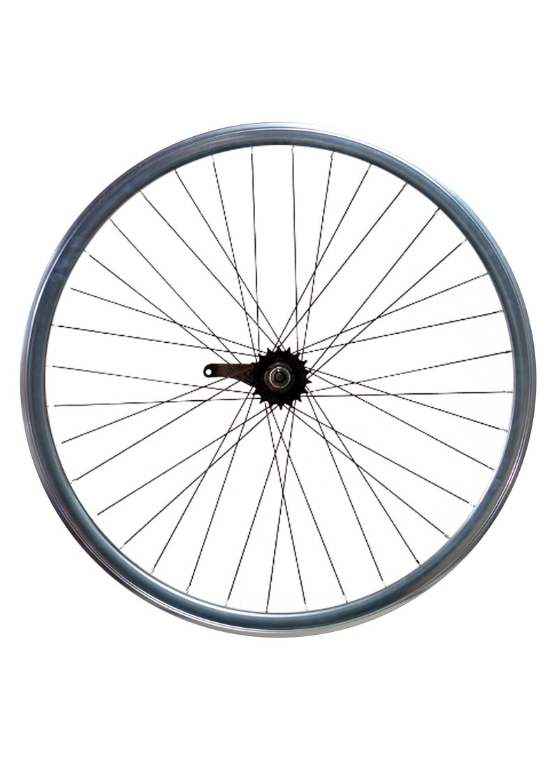 Mowheel 30mm Profile Rear coasterbrake wheel
