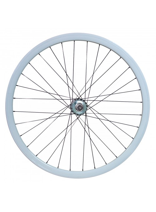 Mowheel 30mm Profile Rear wheel