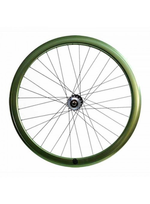 Mowheel 40mm Profile Rear wheel