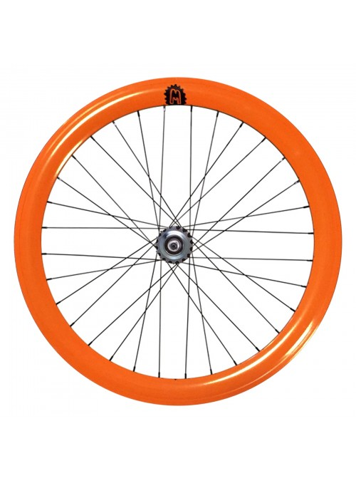 Mowheel 50mm Profile Rear wheel
