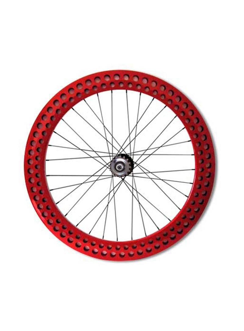 Mowheel 70mm Light Rear wheel