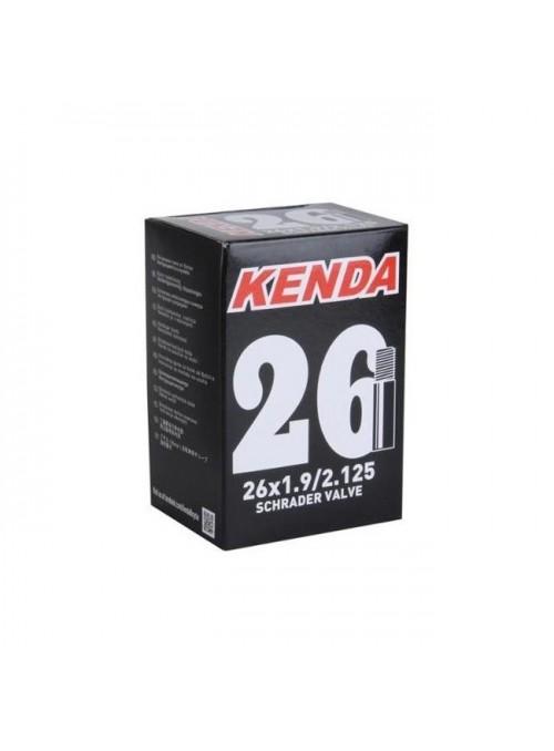 Cámara Kenda 26 x 1.90-2.125 SCHRADER 48mm