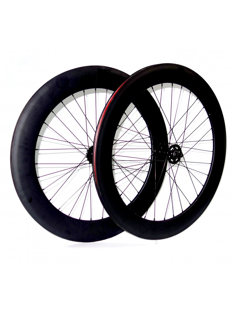 Pareja de ruedas Mowheel 70mm