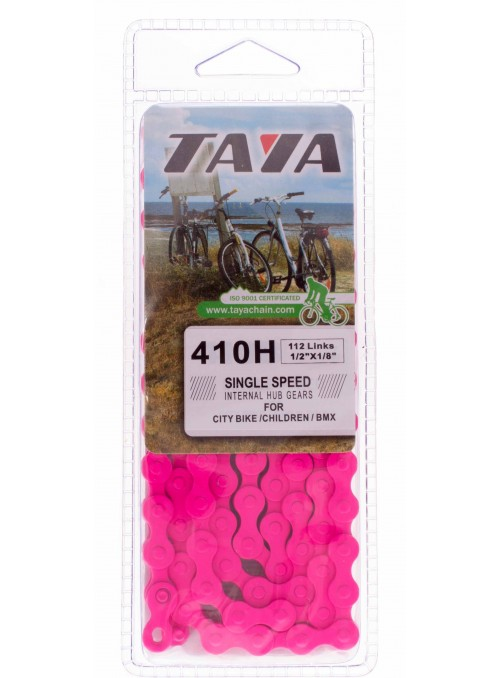 Taya Greener Chain 410H