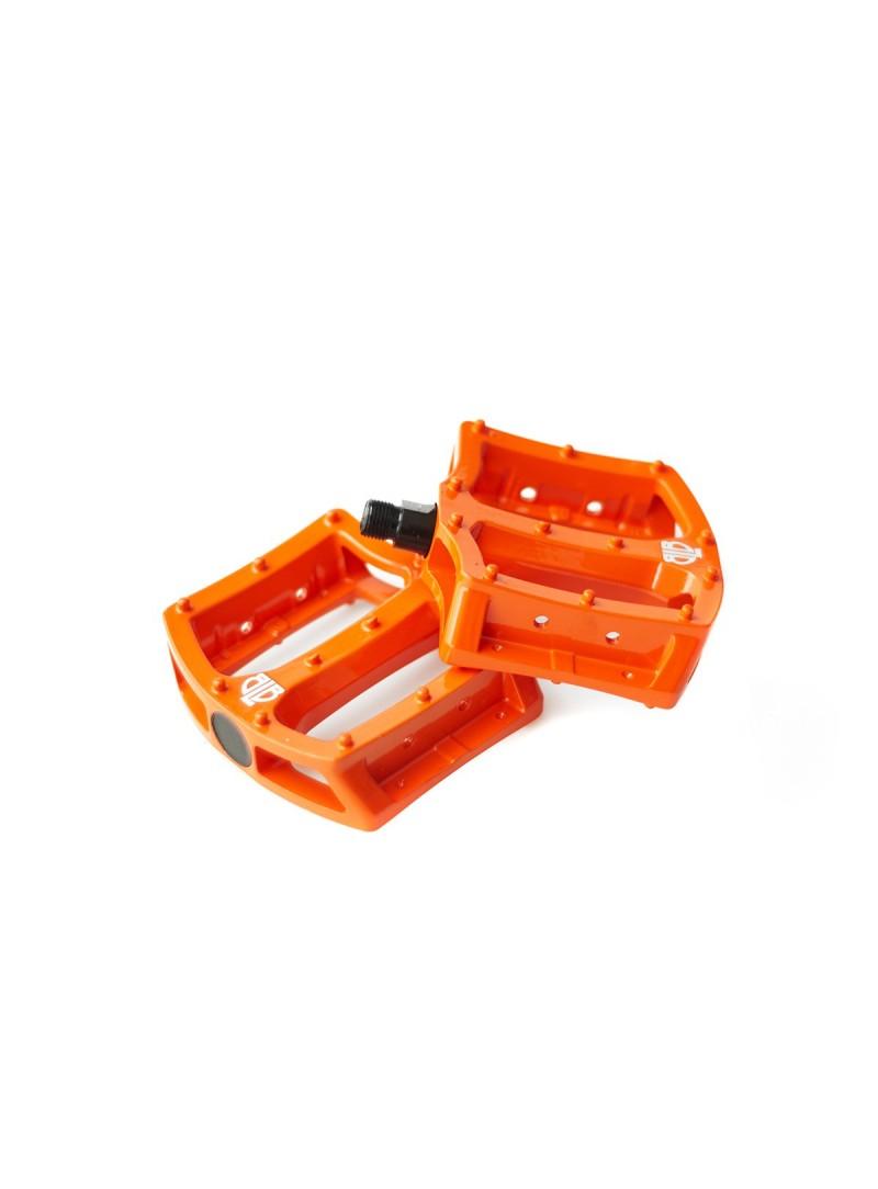 BLB FREESTYLE PEDALS - Naranja