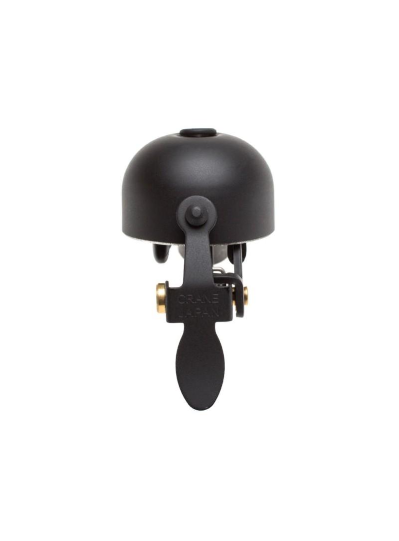 Crane E-NE Bell All Black