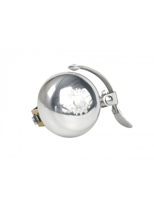 Crane Mini Suzu  Handlebar bell - Polished