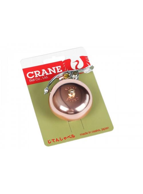 Crane Suzu  Handlebar bell - Cooper