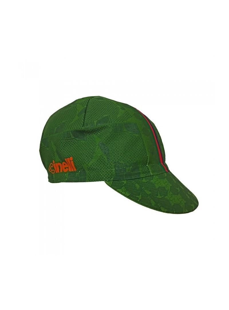 GORRA CINELLI  HOBO GREEN