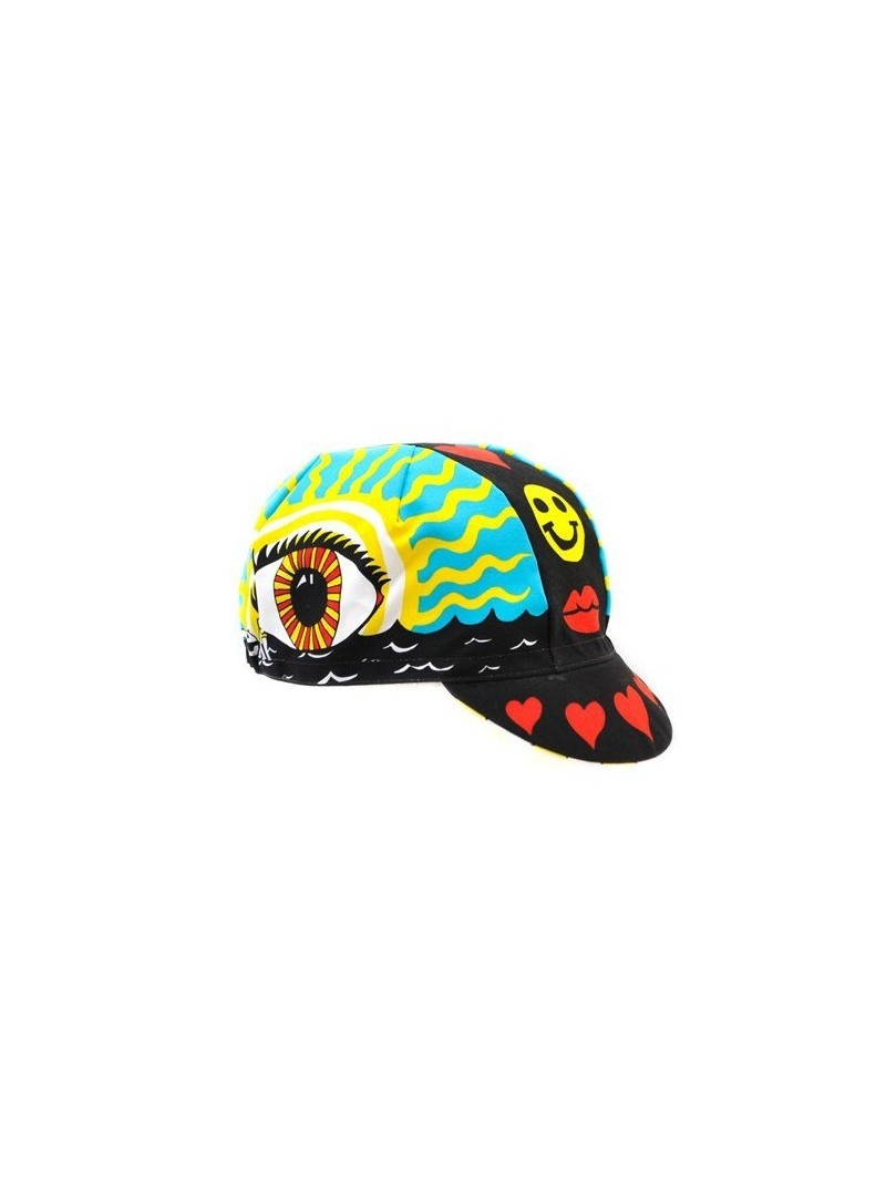 CINELLI EYE OF THE STORM CAP
