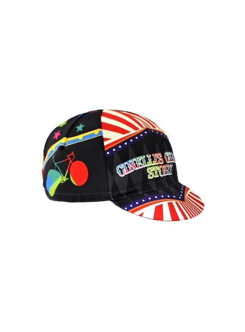 CINELLI CIRCUS CAP