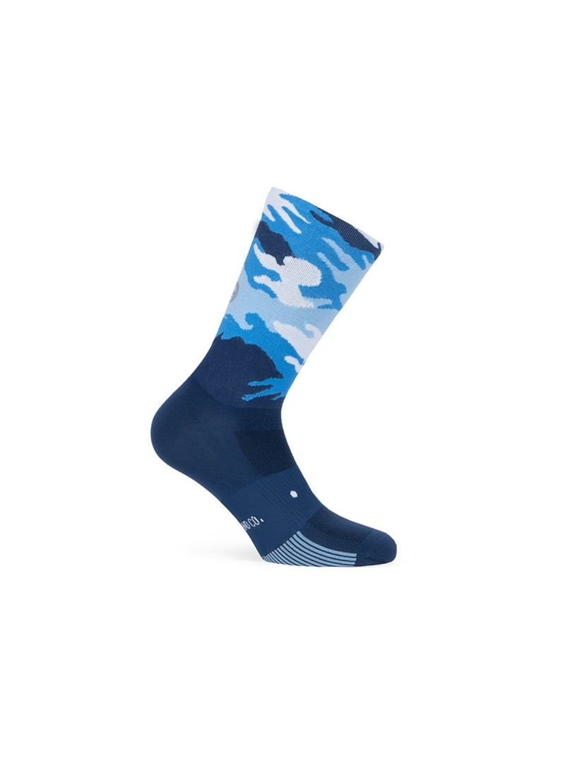 Pacific & Co - Camo Blue