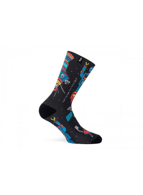 Calcetines Pacific & Co - Cosmic