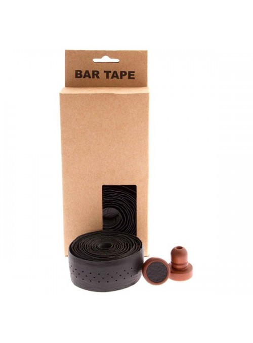 Leather Handlebar Tape Set