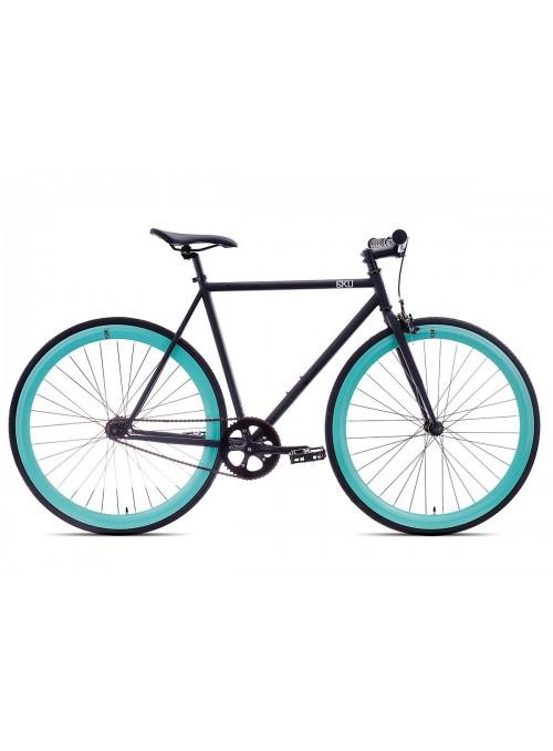 6KU Beach Bum bike